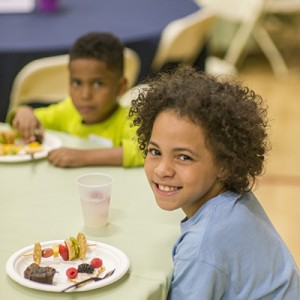 Summer meals | LiveWell Colorado